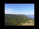 Самарская Лука гора Стрельная