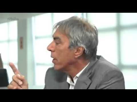 Demétrio Magnoli Guilherme Boulos lider do MTST
