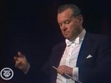 Пётр Чайковский. Симфония №6 (дирижер Евгений Светланов)