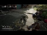 OVERKILL's The Walking Dead - Геймплей