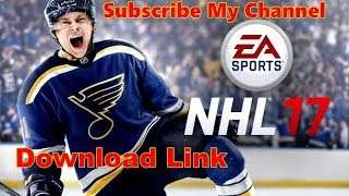 EA SPORTS NHL 17 GAME 2018 - XBOX - PS4 - PC GAMES 2018 With Download Link