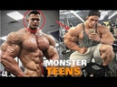 Top 4 Young Bodybuilders Who Used Too much Steroids at a YOUNG AGE