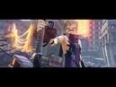 God Eater 3 в PlayStation Store вышла демоверсия экшена