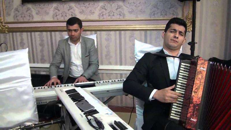 Orxan MirzeyevGence toyu