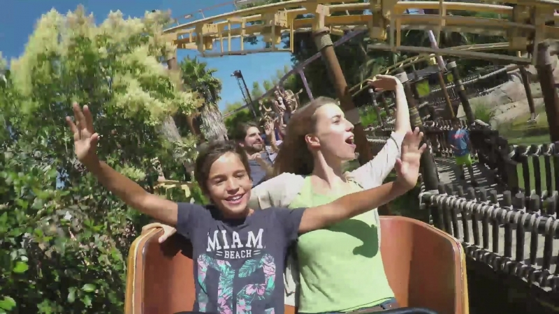 Unforgettable family holiday | PortAventura World