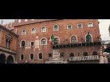 iPhone 8 Plus - 4K Cinematic Test Footage (Verona, Italy)1