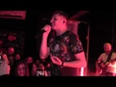 Фіолет - Ternopil, Ukraine, Club Koza, Aurora Tour (10.11.18)