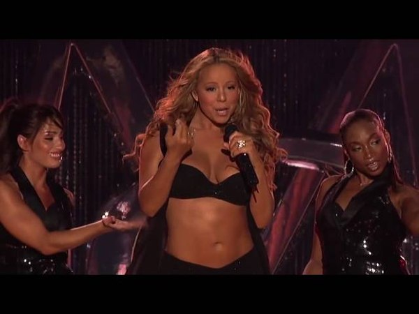 [HD] Mariah Carey - The Adventures Of Mimi (Anaheim Full Concert 2006) @PatricioGolden