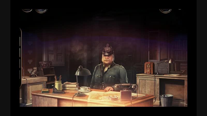 Поляковский Летсплей🐶 Убийство в Альпах📹 2 📒Глава 2 Фантом📒 (Восстанавливаем Свет)