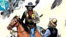 Jonah Hex Motion Comics: Two Gun Mojo Chapter Four