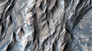 Фотографии с орбиты Марса в 4K прикоснись к Красной планете HiRISE
