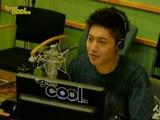 20110613 Kim Hyun Joong @Radio CKH Increase volume part44