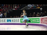 2013 Worlds Dance SD Kaitlyn Weaver &amp Andrew Poje The Sound of Music