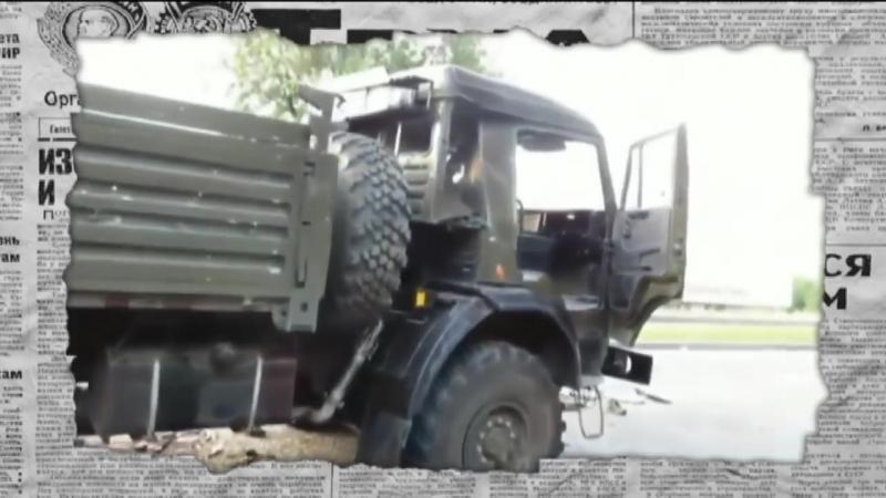 Три года битвы за Донецкий аэропорт- мифы и реальность — Антизомби, 26.05.2017