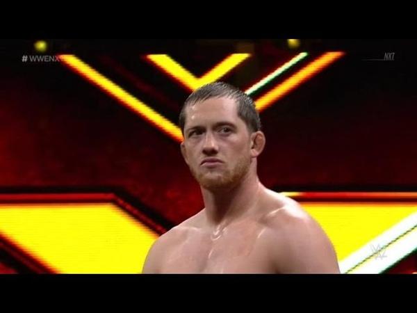 WWE NXT Kyle O'Really ►►Custom Titantron ►►Undisputed