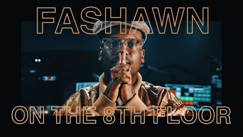 Fashawn Performs Fashawn LIVE | ON THE 8TH FLOOR