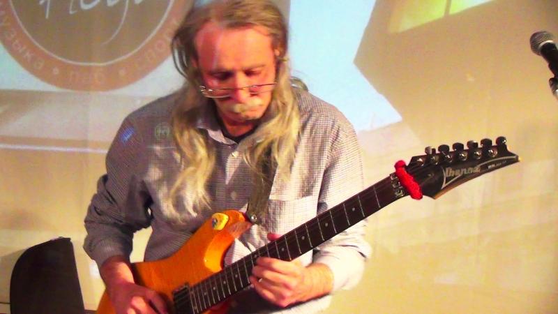 Андрей ХОМЯКОВ-60 лет 06