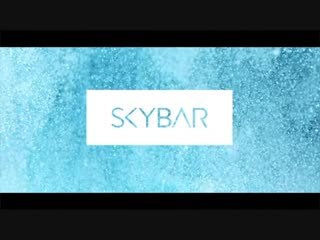 31.12.18 «New Year Night» @ SKYBAR