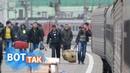 Узбекам больше не выгодно работать в России