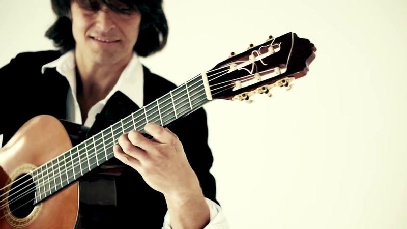 Desperado,Baila me,Volare... AMAZING GUITAR PLAYING