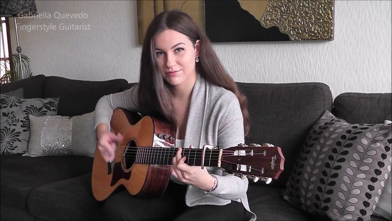 (Avicii) Addicted To You - Gabriella Quevedo