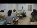 """Вчера на занятии курса 🌸""""ФЛОРИСТИКА""""🌸 девушки научились технике плетения венка и в каких еще композициях используется эта техник"""