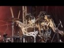 Compressorhead - Smells Like Teen Spirit (Nirvana Cover) (live in Moscow,