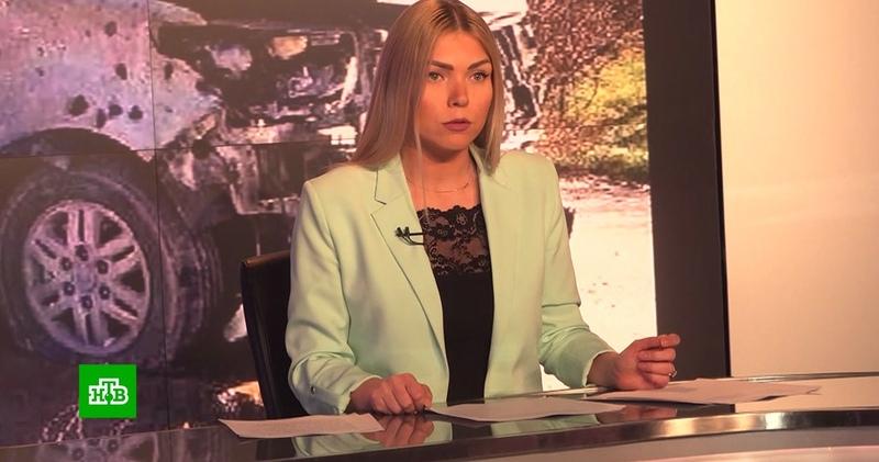 В Сирии возобновилось телевещание на русском языке