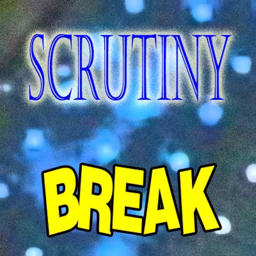 Break альбом Scrutiny