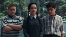 What Wednesday Addams thinks of your movie ..