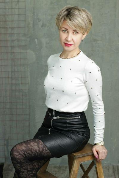 Юлия Серозетдинова
