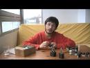 Miniature Mentor 4 - The Raskhal. Master Class Allan Carrasco. Interview