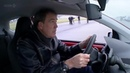 Top Gear Car Tennis