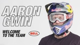 The Champ Is Back Aaron Gwin