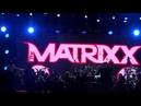 Чернозём 2018 - The Matrixx - Халигаликришна