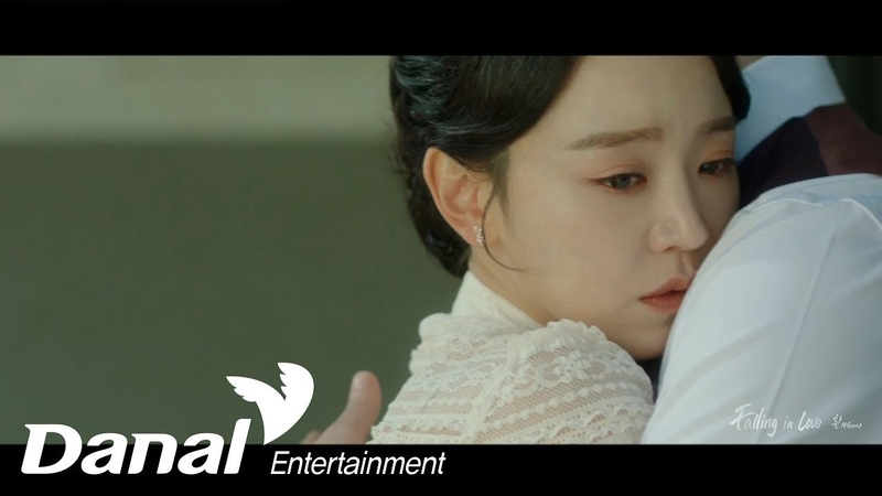 [MV] 흰(Heen) - 사의찬미 OST Part.3 - Falling in love (He Hymn of Death OST)