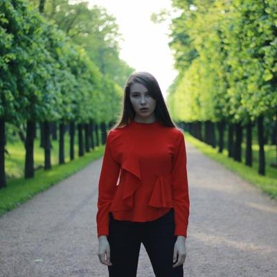 Лена Силявка