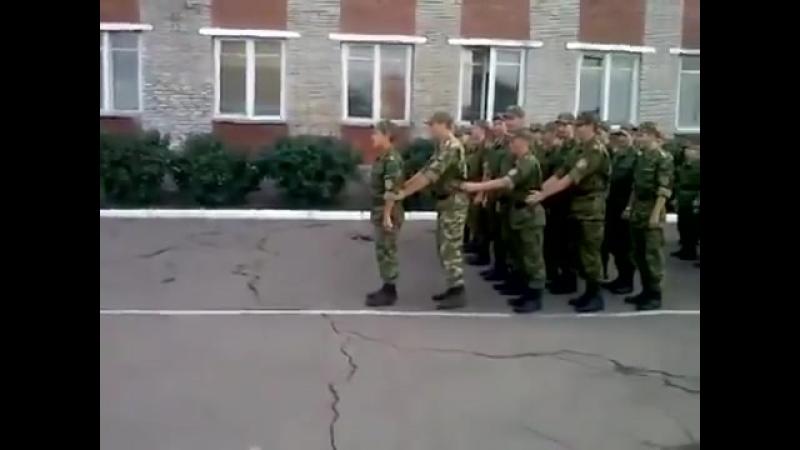 © Чем больше в армии дубов тем крепче российская оборона