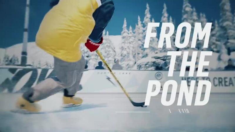 NHL 19 _ Official Reveal Trailer