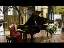 944 J S Bach - Fantasia and Fugue in A minor BWV 944 - Ljubica Stojanovic, piano