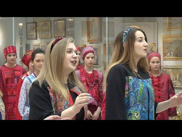 Златоустовские «Лапоточки» стали дипломированными специалистами