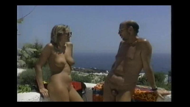 Cretan Kalypso Naturist (Parafotos movies)