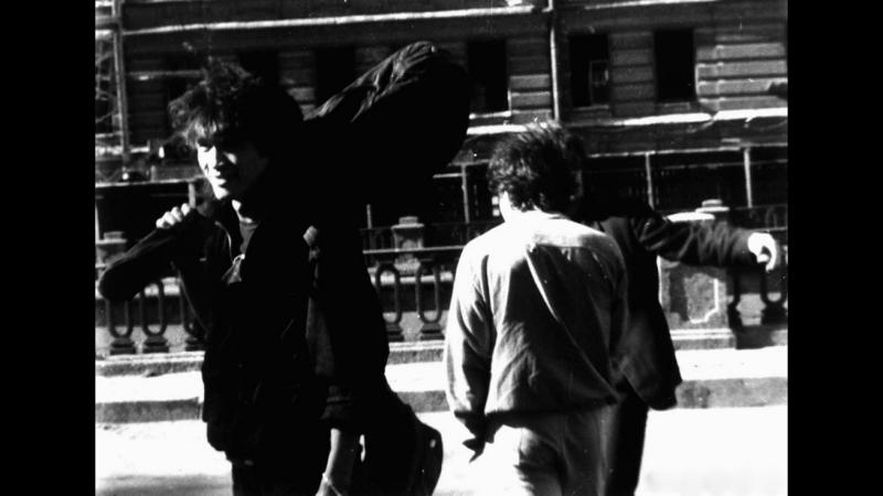 Отрывок из фильма Йа-хха 1986. Режиссер Рашид Нугманов.