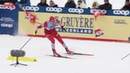 — Кубок мира по лыжным гонкам — ПОБЕДА 🇷🇺 Евгения Белова в гонке на 15 км коньком — Давос 2018