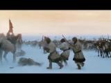 Неудачная атака карательного отряда на восставших хантов и ненцев (Красный лёд.