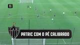 O Patric voltou com o p