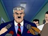 Человек паук 1994 1 сезон 7 серия