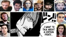 One Piece 907 : Shanks !! Reactions Mashup