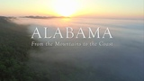 Alabama From the Mountains to the Coast