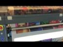 Широкоформатный ультрафиолетовый струйный принтер для печати на печатной плате KT
